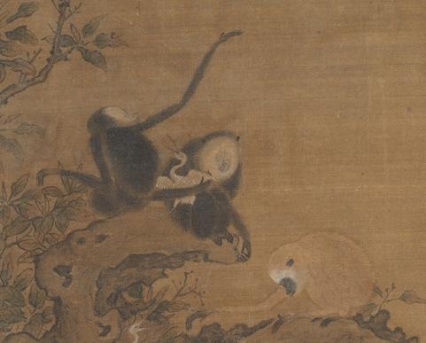 Monkey Business Celebrating the Year of the Monkey image