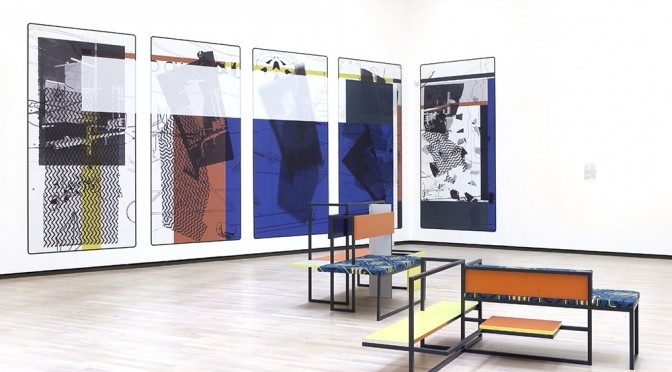 The Artist As… Architect: Céline Condorelli image