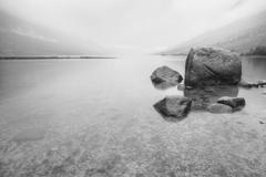 Loch Etive, Scotland image