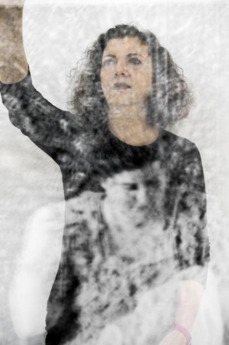 Artist's Talk: Mona Hatoum image