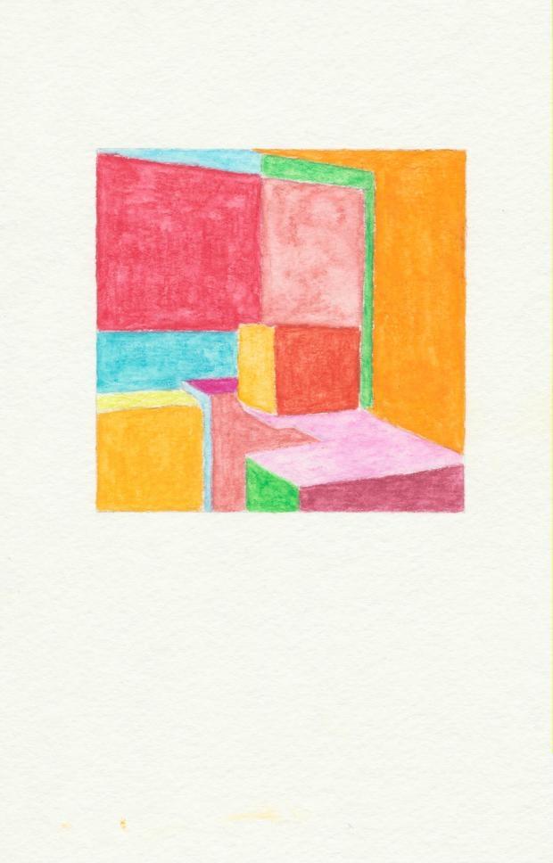 Colour Code Exhibition | CCAS image