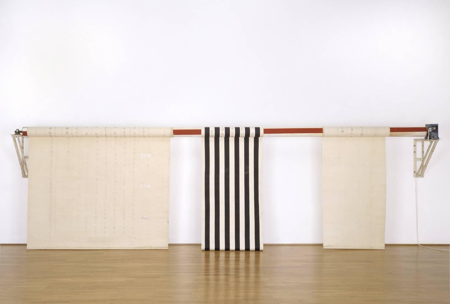 Conceptual Art in Britain: 1964–1979 image