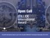 COLLIDE International Award image