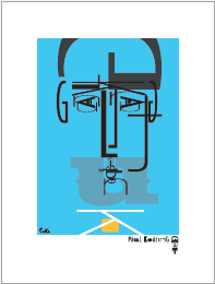 Paul Keating image