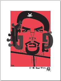 Che Guevara image