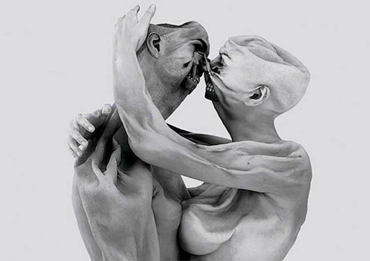 Dario Alva, 'Acceptance (grief cycle #5)' 2015 image