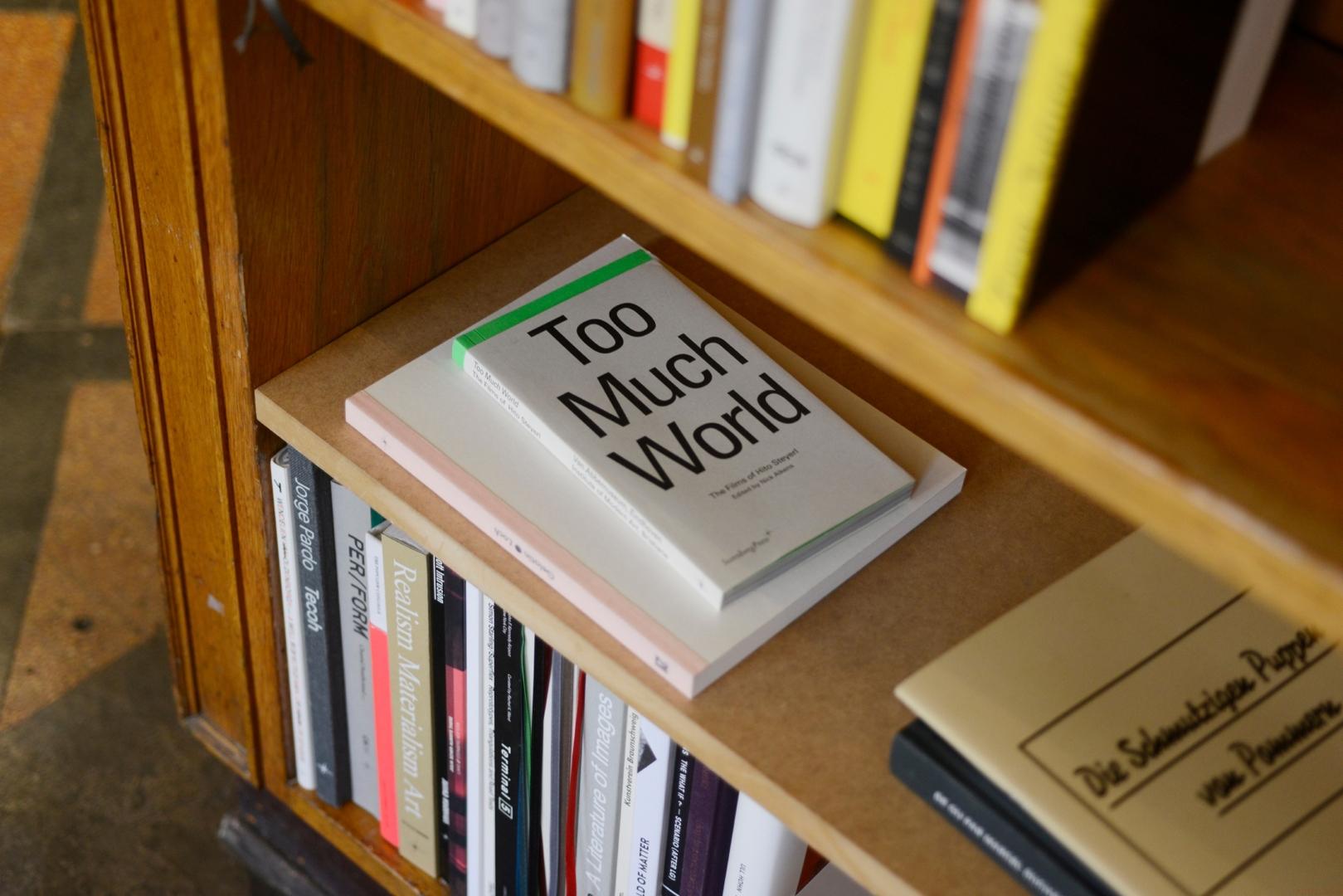 In Conversation: Sternberg Press, Berlin image