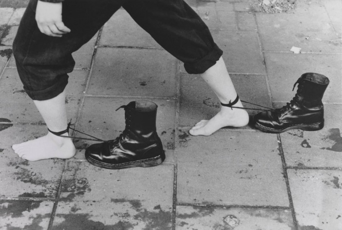 Mona Hatoum: Piercing the object - Inventing the self image