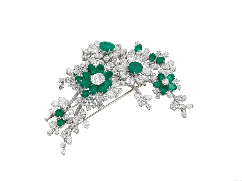 Italian Jewels Bulgari Style image