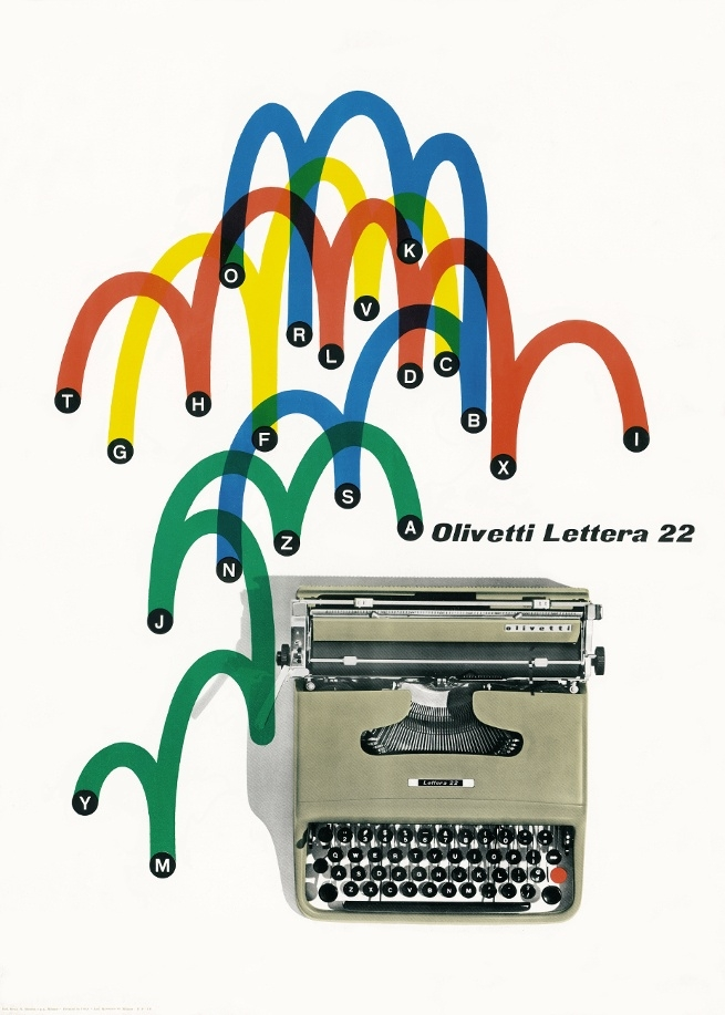 Olivetti: Beyond Form and Function image