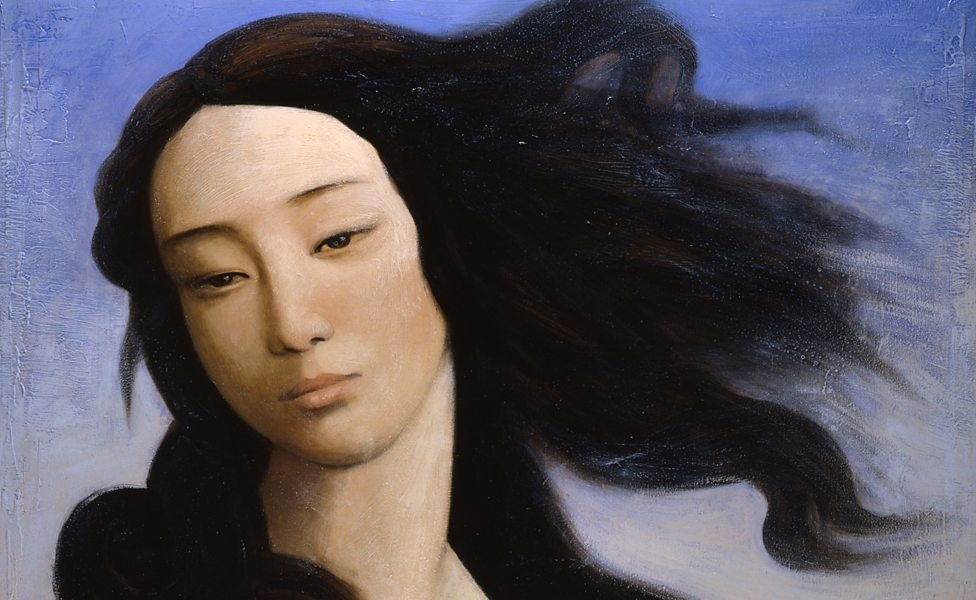 Botticelli Reimagined image
