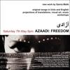 AZAADI: FREEDOM image