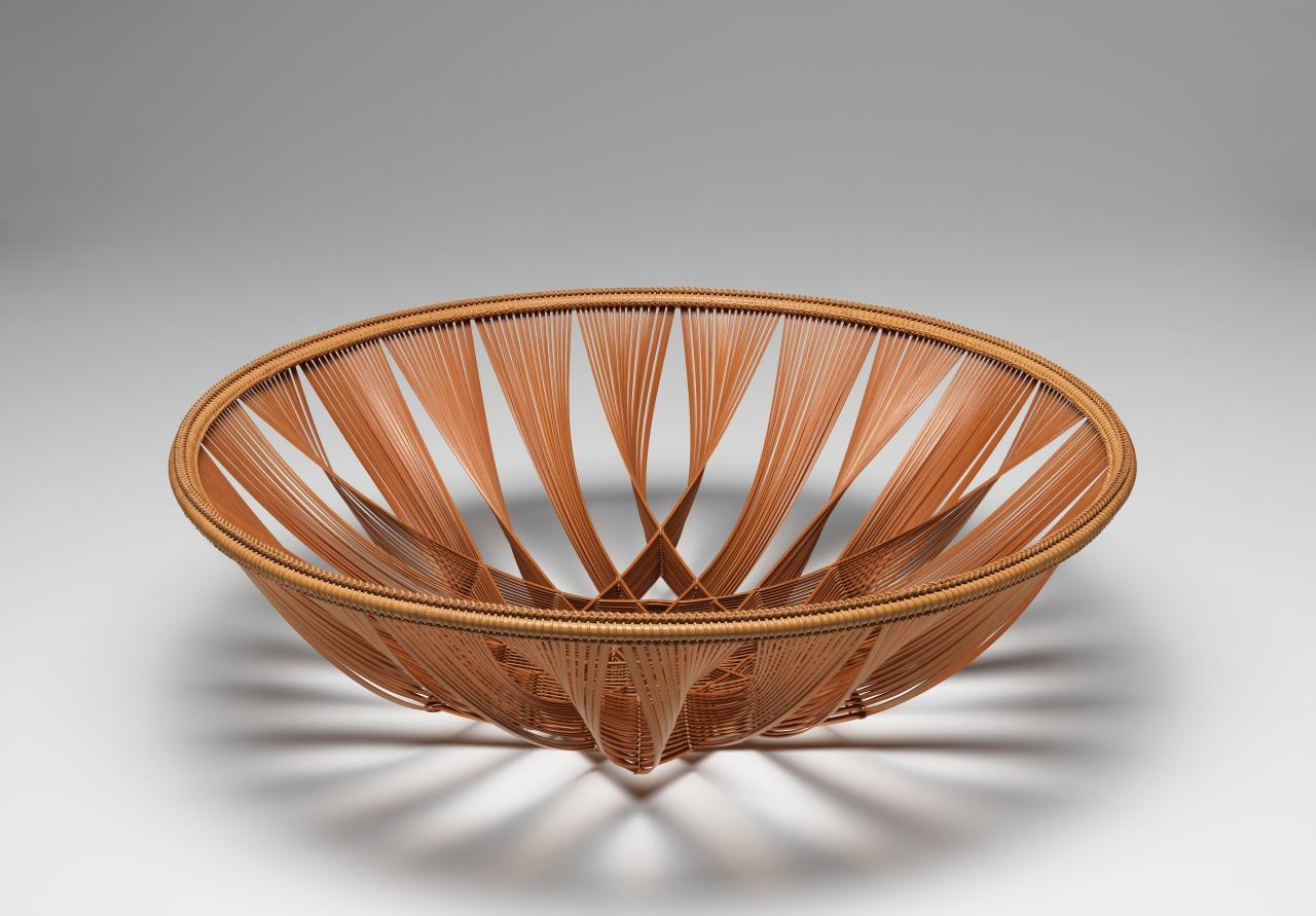 Bamboo Tradition in contemporary form image