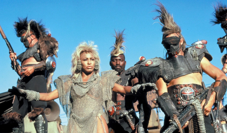 Mad Max: Beyond Thunderdome image