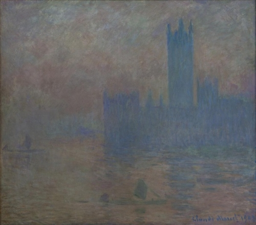 The Ey Exhibition Impressionists In London, French Artists In Exile image
