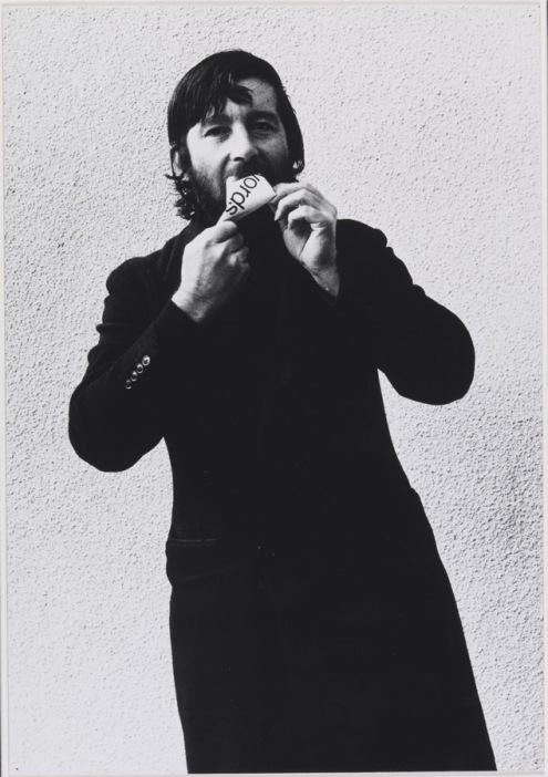 Curator's Tour: Conceptual Art In Britain 1964–1979 image