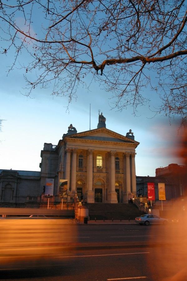 Late At Tate Britain image