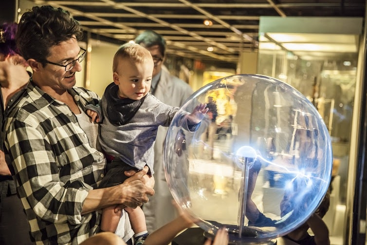 The Worlds Greatest Science Experiment Heads To The Powerhouse Museum image