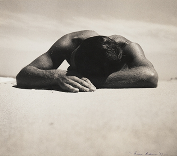 Max and Olive: the photographic life of Olive Cotton and Max Dupain image