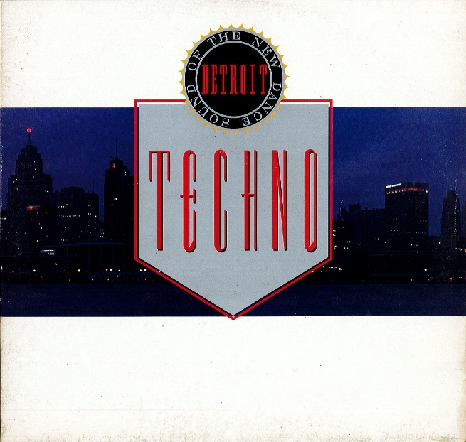 Detroit: Techno City image