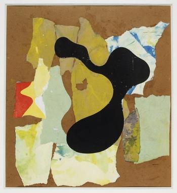 Schwitters Miró Arp image