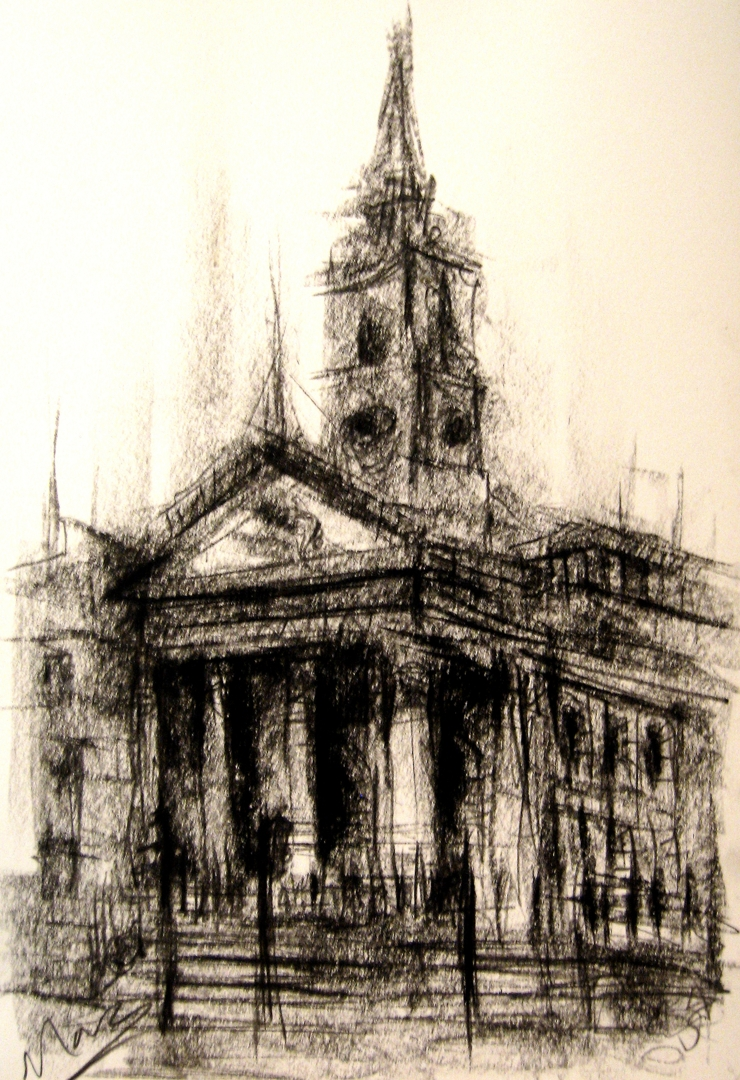 St. Martin in the fields image