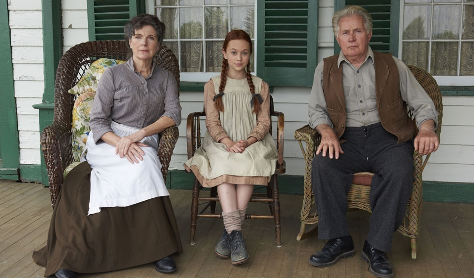 L.M. Montgomery's Anne of Green Gables  image