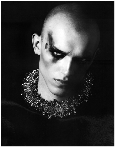 Judy Blame: Never Again image