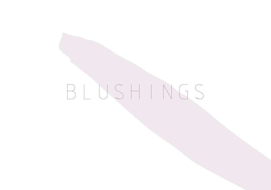 BLUSHINGS  image