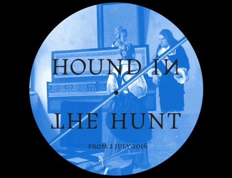 Hound in the Hunt image