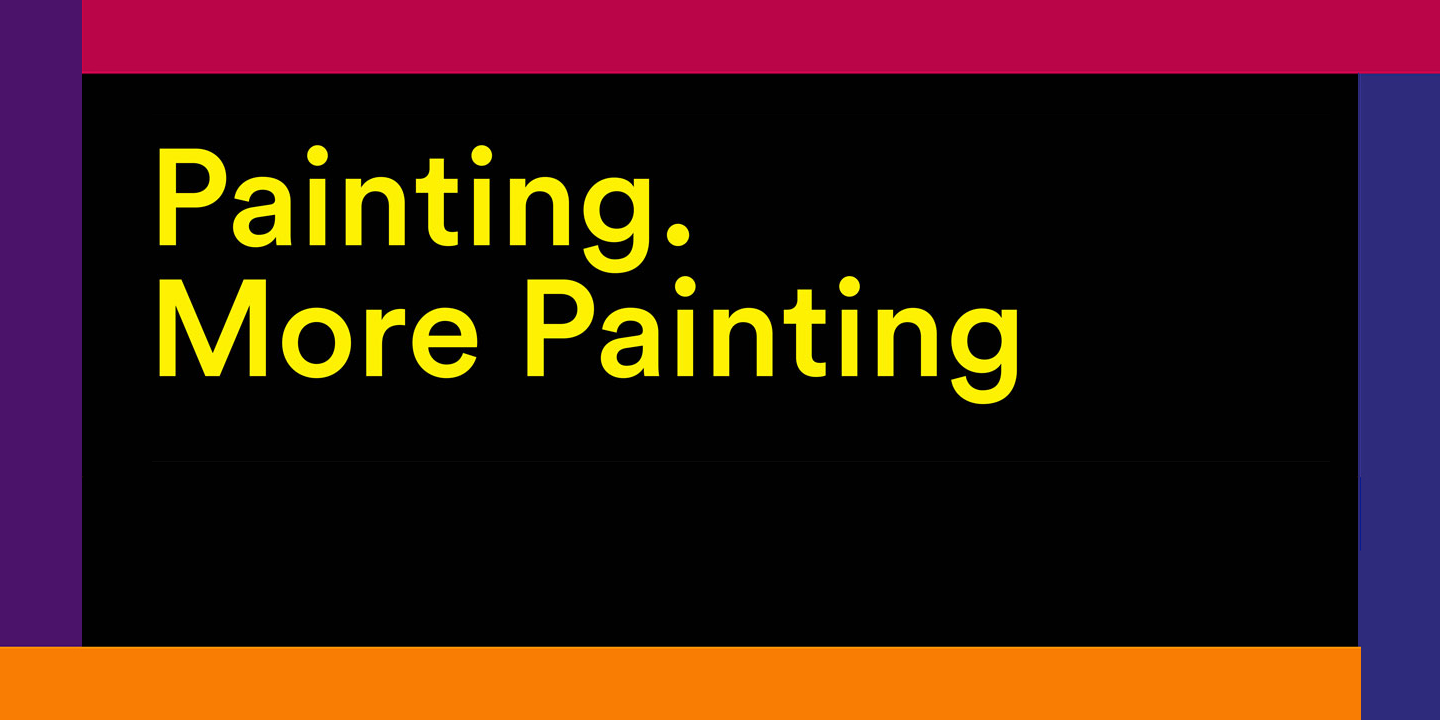 Painting, More Painting image