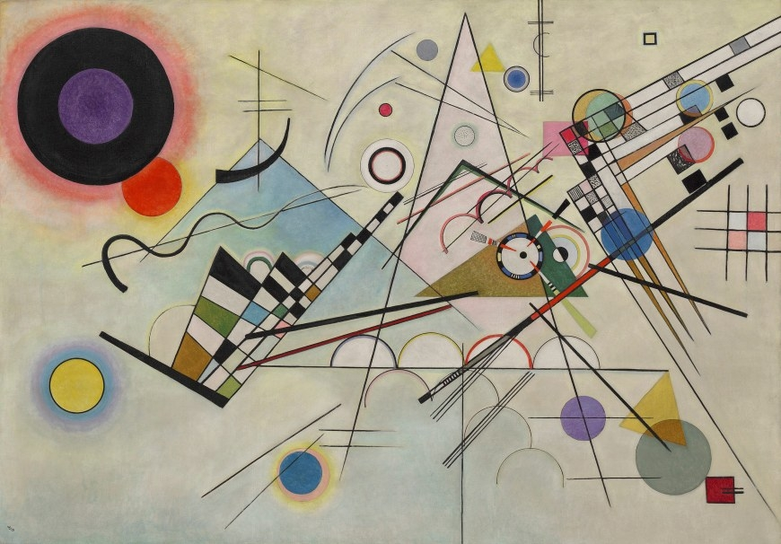 Visionaries: Creating a Modern Guggenheim image