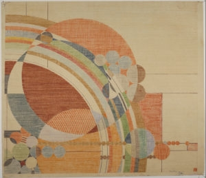 Frank Lloyd Wright at 150: Unpacking the Archive image