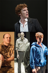 National Theatre Live: Best Leading Man image