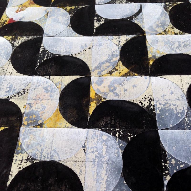 Catalunya Diagonal (detail) image