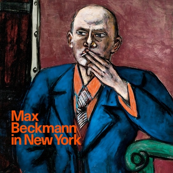 Max Beckmann in New York image