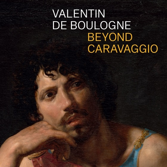 Valentin de Boulogne Beyond Caravaggio image