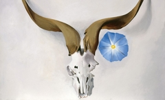 'O'Keeffe, Preston and Cossington Smith: Making Modernism image