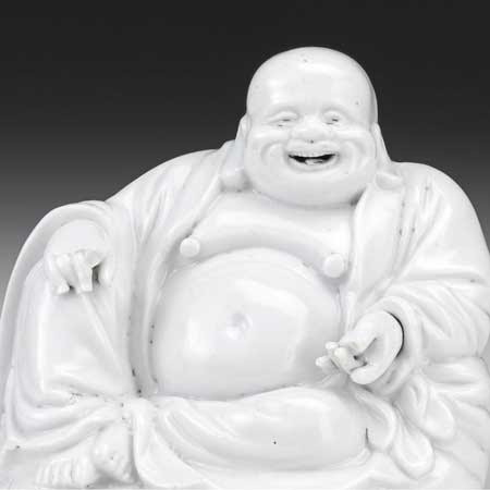 Buddha's Smile image