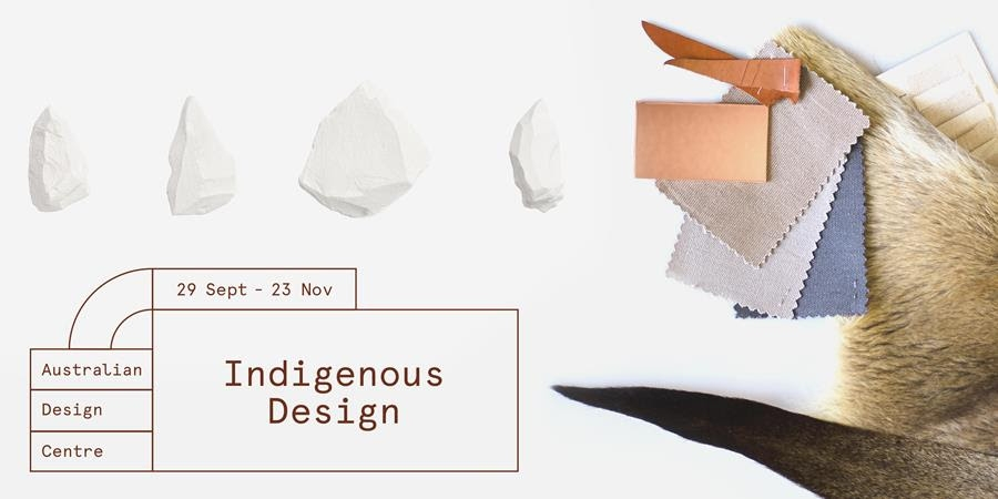 Indigenous Design: Nicole Monks and Lucy Simpson image