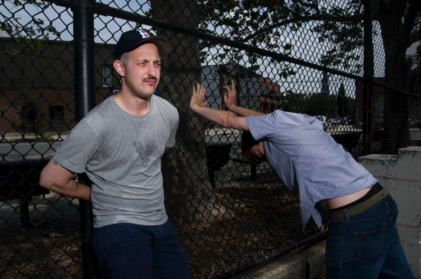 Evan Schwartz Best Man  image