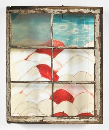 Louise Bourgeois Turning Inwards image