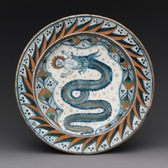 Renaissance Maiolica: Painted Pottery for Shelf and Table image