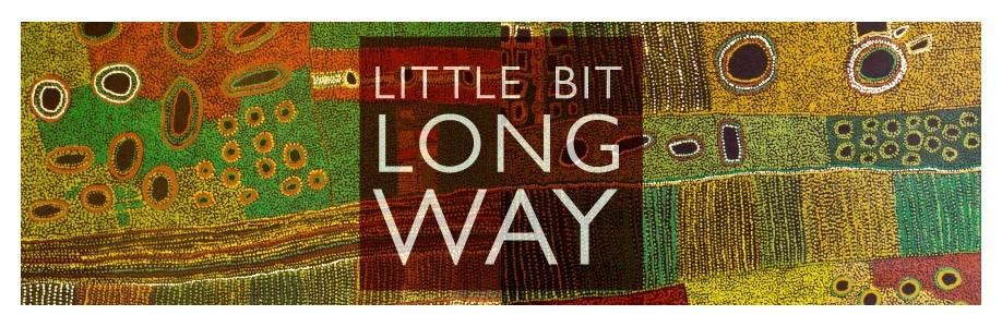 Little Bit Long Way image