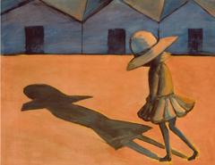 Charles Blackman: Schoolgirls image