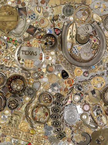 Memory Ware Flat #24 (Detail) image