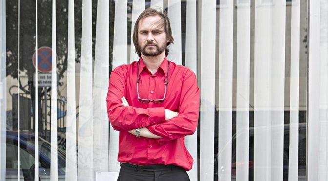 IMA Talk, Dieter Roelstraete image