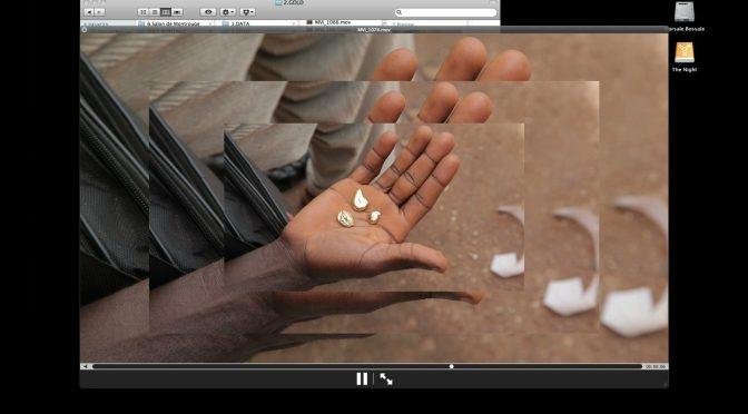 QFF Screening, Melting Into Air image