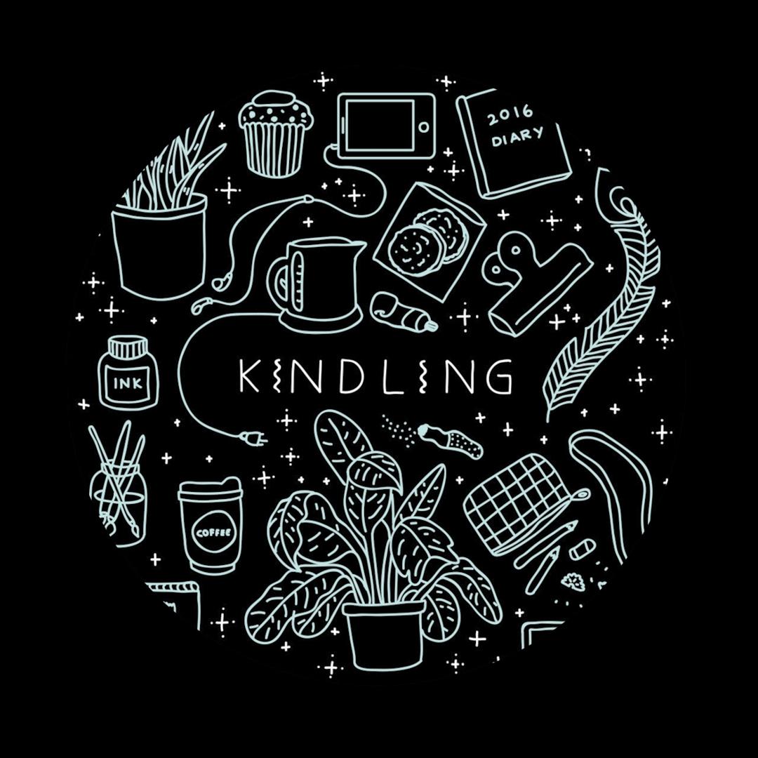 Kindling  image