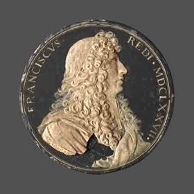 Renaissance Portrait Medals from the Robert Lehman Collection image